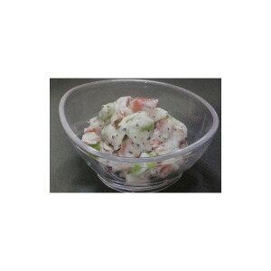 小鉢 海鮮チーズサラダ1kgx12P(P1,830円税別)業務用 ヤヨイ あずま