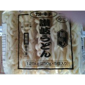 テーブルマーク 冷凍 讃岐うどん 250g(80個)(個47円税別)業務用 ヤヨイ 激安