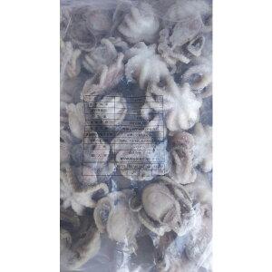ベトナム産 冷凍生いいだこ1kg(26-40個)x10P(P1320円税別)業務用 ヤヨイ イイダコ