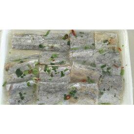 冷凍 太刀魚白醤油漬け(約40g×15枚)x20P(P1280円税別)業務用 ヤヨイ