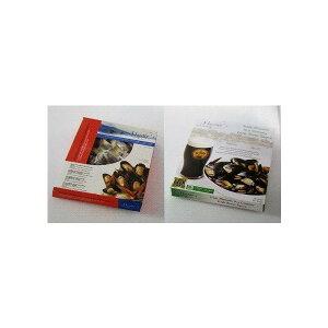 ラス アイルランド産 アイルランドムール貝(ガーリックバターソース/スタウトソース)450gx20P(P850円税別)業務用 ヤヨイ