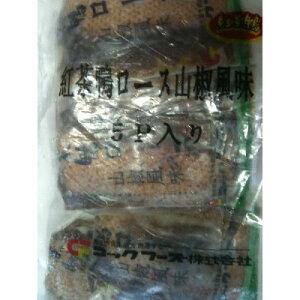 紅茶鴨 合鴨ロース山椒風味 1kg(5本)×12P(P1760円税別)業務用 ヤヨイ