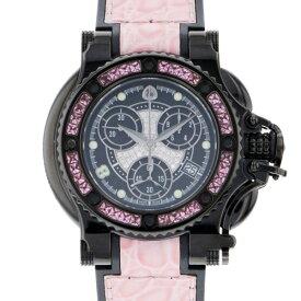 アクアノウティック AQUANAUTIC バラクーダ B2205OBT0Y06 ブラック文字盤 レディース 腕時計 【新品】