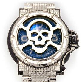 アクアノウティック AQUANAUTIC キングサブコマンダー KSP32NSNAPSKLS02 ブラック文字盤 メンズ 腕時計 【新品】