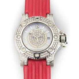 アクアノウティック AQUANAUTIC ファーストクーダ F3050N02NL03 ホワイト文字盤 レディース 腕時計 【新品】