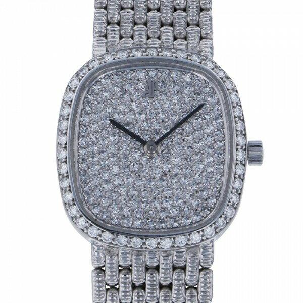 オーデマ・ピゲ AUDEMARS PIGUET メンズ時計 ダイヤモンド文字盤 レディース 腕時計 【アンティーク】