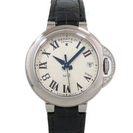 ベダ&カンパニー BEDAT&CO. その他 コレクション No.8 B828.020.600 ホワイト文字盤 レディース 腕時計 【新品】