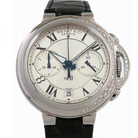 ベダ&カンパニー BEDAT&CO. その他 コレクション No.8 B830.030.100 ホワイト文字盤 メンズ 腕時計 【新品】
