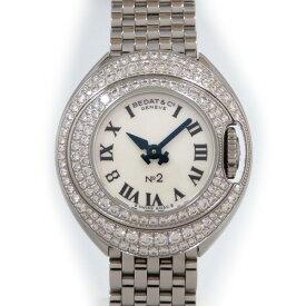 ベダ&カンパニー BEDAT&CO. その他 コレクション No.8 B828.070.400 ホワイト文字盤 レディース 腕時計 【新品】