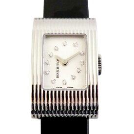 ブシュロン BOUCHERON その他 リフレ WA009511 シルバー文字盤 レディース 腕時計 【新品】