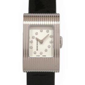 ブシュロン BOUCHERON その他 リフレ S WA009511 ホワイト文字盤 レディース 腕時計 【新品】