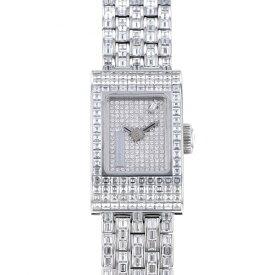ブシュロン BOUCHERON WA009507 全面ダイヤ文字盤 新品 腕時計 レディース