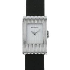 ブシュロン BOUCHERON その他 リフレ WA009516 シルバー文字盤 レディース 腕時計 【新品】