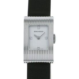 ブシュロン BOUCHERON その他 リフレ WA009524 シルバー文字盤 レディース 腕時計 【新品】