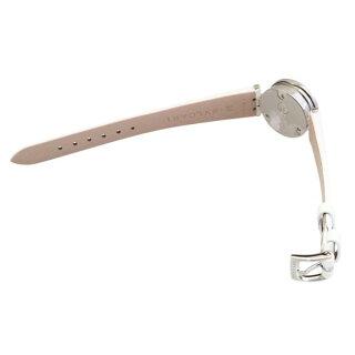 ブルガリBVLGARIビー・ゼロワンダイヤBZ23BSLD/12ブルー文字盤新品腕時計レディース