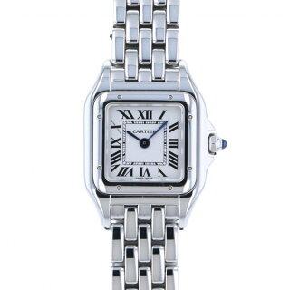 カルティエCARTIERその他パンテールドゥカルティエウォッチWSPN0006シルバー文字盤レディース腕時計【中古】