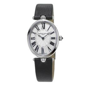 フレデリック・コンスタント FREDERIQUE CONSTANT アールデコ クラシック FC-200MPW2V6 シルバー文字盤 新品 腕時計 レディース