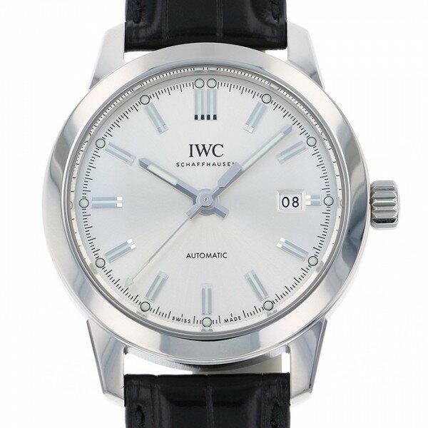 IWC IWC インヂュニア IW357001 シルバー文字盤 メンズ 腕時計 【新品】