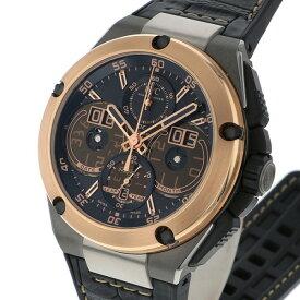 【ポイントバックセール 3%ポイント還元】 IWC IWC インヂュニア パーペチュアルカレンダー IW379203 ブラック文字盤 メンズ 腕時計 【未使用】