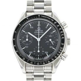 【ポイントバックセール 3%ポイント還元】 オメガ OMEGA スピードマスター 3510.50 ブラック文字盤 メンズ 腕時計 【中古】