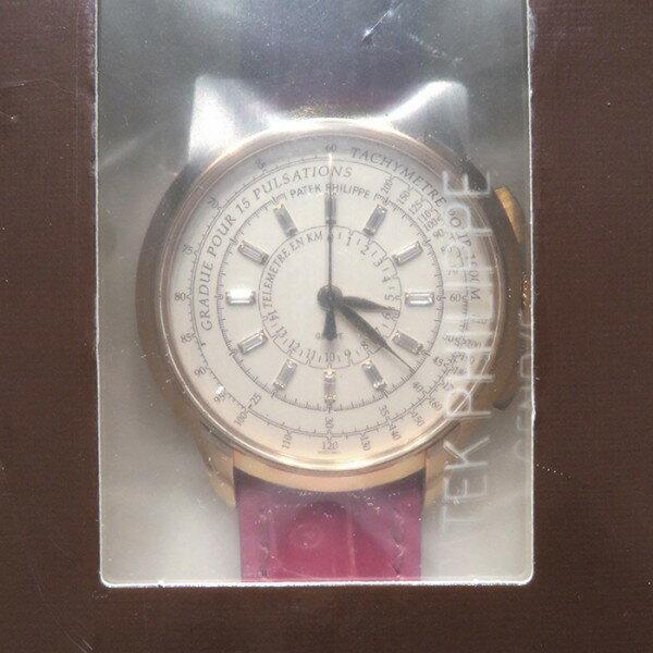 パテック フィリップ PATEK PHILIPPE マルチスケール・クロノグラフ 世界限定150本 4675R-001 シルバーオーパリン文字盤 レディース 腕時計 【新品】