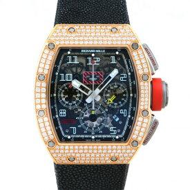 リシャール・ミル RICHARD MILLE RM011AHRG グレー文字盤 中古 腕時計 メンズ