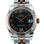 ロレックス ROLEX デイトジャスト 178271 新品 腕時計 レディース
