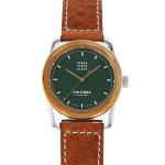 テッラ チエロ マーレ TERRA CIELO MARE ミラノ サン バビラ TC7005ACBSANB 新品 腕時計 メンズ
