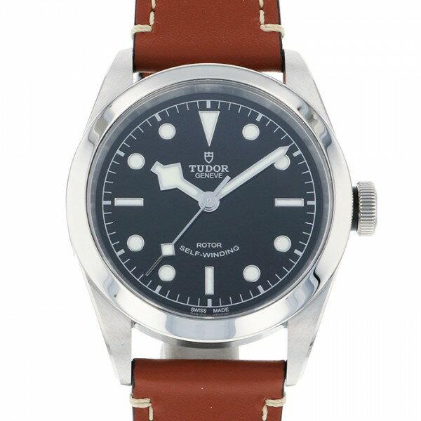 チューダー(チュードル) TUDOR その他 ヘリテージブラックベイ41 79540 ブラック文字盤 メンズ 腕時計 【未使用】