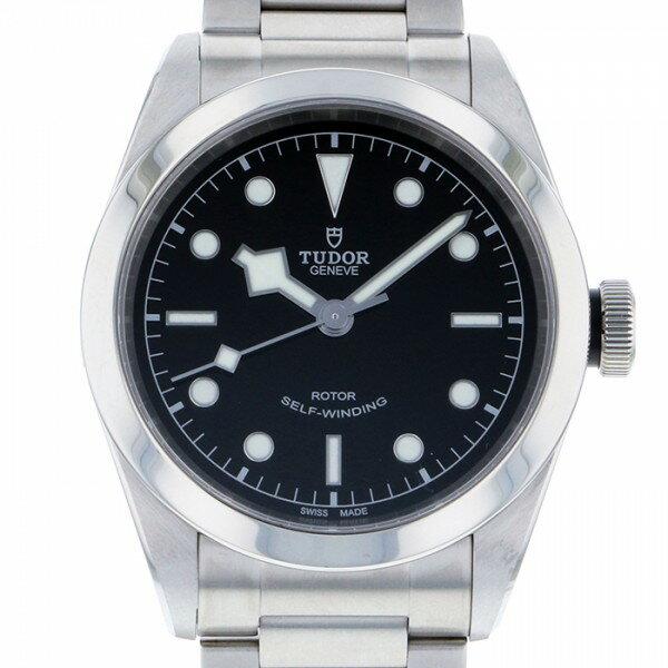 チューダー(チュードル) TUDOR その他 ヘリテージ ブラックベイ41 79540 ブラック文字盤 メンズ 腕時計 【中古】