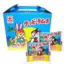 (本州送料無料) カクダイ製菓 クッピーラムネ (100×2)200入