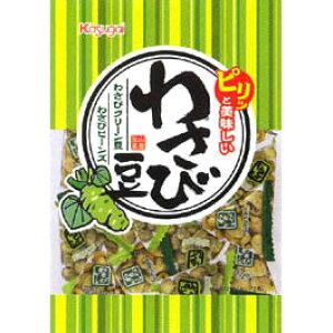 (本州送料無料) 春日井 105g わさび豆 (12×2)24入 (Y12)