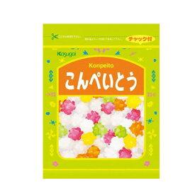 (本州一部送料無料) 春日井 140g こんぺいとう (12×2)24入 。