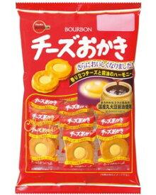 (本州一部送料無料) ブルボン チーズおかき (6×2)12入 。