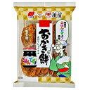 三幸製菓 おかき餅 (期間限定ごはんですよ!使用) 12入.
