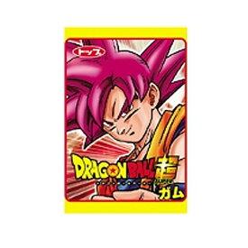 (本州一部送料無料)トップ製菓 ドラゴンボール超ガム ((55+5)×4)240入 。