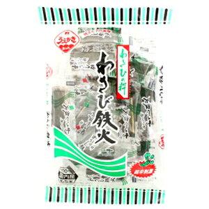 (本州送料無料) 植垣米菓 わさび鉄火 43g×12入
