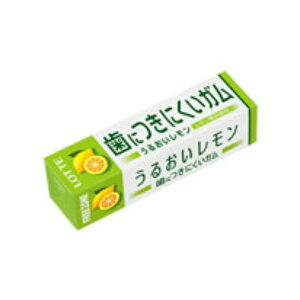 (本州送料無料) ロッテ フリーゾーンガム レモン (15×4)60入