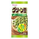 (本州送料無料) 春日井 スリムグリーン豆 (6×5)30入