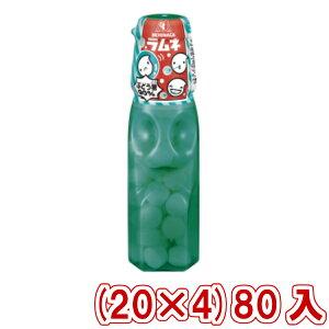 (本州送料無料) 森永 ラムネ (20×4) 80入 (Y80)