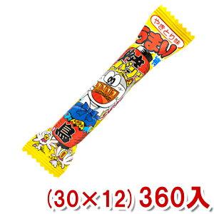 (本州送料無料) やおきん うまい棒やきとり味 (30×12)360入 (Y12)
