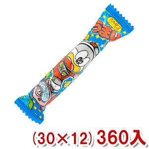 (本州送料無料) やおきん うまい棒 とんかつソース味 (30×12)360入 (Y12)