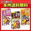 (2つ選んで本州送料無料!)森永 チョコボール (20×2)40入.