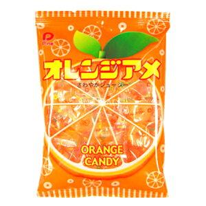 (本州送料無料) パイン 120g オレンジアメ (10×2)20入