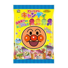 (本州一部送料無料) 不二家 アンパンマンキャンディ袋 (6×4)24入。