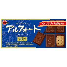 (本州一部送料無料)ブルボン アルフォートミニチョコレート (10×4)40入#