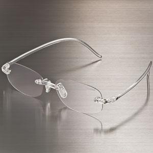 レノマ 超軽量透明サングラス【代引き手数料無料】【送料無料】