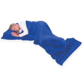 コンパクトシルク寝袋「ドリームザック」[代引き手数料無料][送料無料]