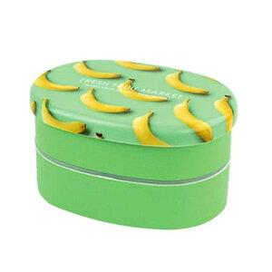 ランチボックス フルーツオパール バナナ