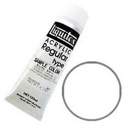 Liquitex リキテックス レギュラー 120ml チタニウムホワイト